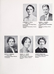 Page 17, 1942 Edition, Framingham State University - Dial Yearbook (Framingham, MA) online yearbook collection