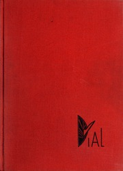 Framingham State University - Dial Yearbook (Framingham, MA) online yearbook collection, 1943 Edition, Cover