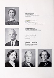 Page 16, 1944 Edition, Framingham State University - Dial Yearbook (Framingham, MA) online yearbook collection