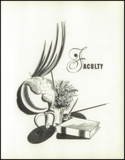 Page 13, 1956 Edition, Francis Howell High School - Howelltonian Yearbook (St Charles, MO) online yearbook collection