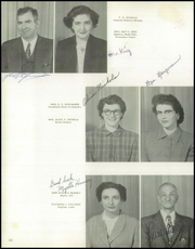 Page 16, 1956 Edition, Francis Howell High School - Howelltonian Yearbook (St Charles, MO) online yearbook collection