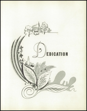 Page 7, 1956 Edition, Francis Howell High School - Howelltonian Yearbook (St Charles, MO) online yearbook collection
