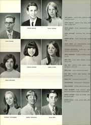 Francis Lewis High School - Galaxy Yearbook (Fresh Meadows, NY) online yearbook collection, 1967 Edition, Page 104