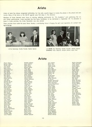 Francis Lewis High School - Galaxy Yearbook (Fresh Meadows, NY) online yearbook collection, 1967 Edition, Page 119