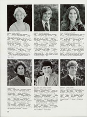Page 14, 1977 Edition, Francis Parker High School - Cavalcade Yearbook (San Diego, CA) online yearbook collection