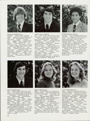 Page 16, 1977 Edition, Francis Parker High School - Cavalcade Yearbook (San Diego, CA) online yearbook collection