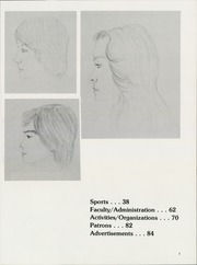 Page 7, 1977 Edition, Francis Parker High School - Cavalcade Yearbook (San Diego, CA) online yearbook collection