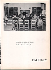 Page 13, 1956 Edition, Frank B Willis High School - Delhi Yearbook (Delaware, OH) online yearbook collection