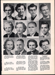 Page 15, 1956 Edition, Frank B Willis High School - Delhi Yearbook (Delaware, OH) online yearbook collection