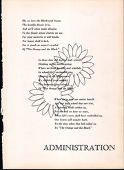 Page 9, 1956 Edition, Frank B Willis High School - Delhi Yearbook (Delaware, OH) online yearbook collection