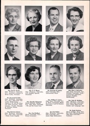 Page 13, 1958 Edition, Frank B Willis High School - Delhi Yearbook (Delaware, OH) online yearbook collection