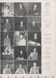 Page 12, 1941 Edition, Frankfort Community High School - Red Bird Yearbook (West Frankfort, IL) online yearbook collection