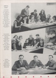Page 13, 1941 Edition, Frankfort Community High School - Red Bird Yearbook (West Frankfort, IL) online yearbook collection