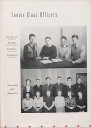 Page 17, 1941 Edition, Frankfort Community High School - Red Bird Yearbook (West Frankfort, IL) online yearbook collection