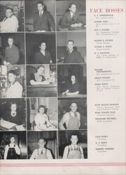 Page 12, 1942 Edition, Frankfort Community High School - Red Bird Yearbook (West Frankfort, IL) online yearbook collection