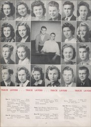 Page 16, 1942 Edition, Frankfort Community High School - Red Bird Yearbook (West Frankfort, IL) online yearbook collection