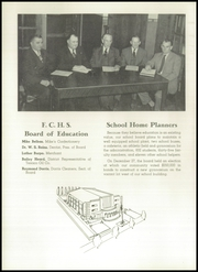 Page 12, 1948 Edition, Frankfort Community High School - Red Bird Yearbook (West Frankfort, IL) online yearbook collection
