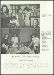 Page 15, 1948 Edition, Frankfort Community High School - Red Bird Yearbook (West Frankfort, IL) online yearbook collection