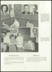Page 17, 1948 Edition, Frankfort Community High School - Red Bird Yearbook (West Frankfort, IL) online yearbook collection
