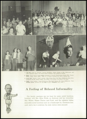 Page 8, 1948 Edition, Frankfort Community High School - Red Bird Yearbook (West Frankfort, IL) online yearbook collection