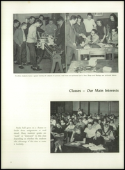 Page 12, 1955 Edition, Frankfort Community High School - Red Bird Yearbook (West Frankfort, IL) online yearbook collection