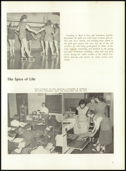 Page 13, 1955 Edition, Frankfort Community High School - Red Bird Yearbook (West Frankfort, IL) online yearbook collection