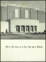 Page 6, 1955 Edition, Frankfort Community High School - Red Bird Yearbook (West Frankfort, IL) online yearbook collection