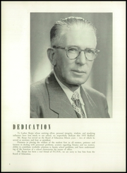Page 8, 1955 Edition, Frankfort Community High School - Red Bird Yearbook (West Frankfort, IL) online yearbook collection