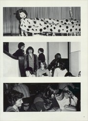 Page 17, 1977 Edition, Frankfort Community High School - Red Bird Yearbook (West Frankfort, IL) online yearbook collection