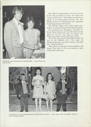 Page 11, 1981 Edition, Frankfort Community High School - Red Bird Yearbook (West Frankfort, IL) online yearbook collection