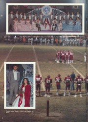 Page 12, 1981 Edition, Frankfort Community High School - Red Bird Yearbook (West Frankfort, IL) online yearbook collection