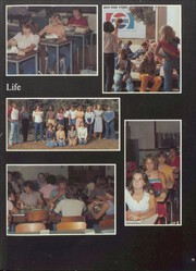 Page 17, 1981 Edition, Frankfort Community High School - Red Bird Yearbook (West Frankfort, IL) online yearbook collection