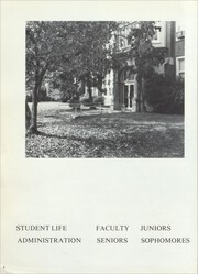 Page 6, 1981 Edition, Frankfort Community High School - Red Bird Yearbook (West Frankfort, IL) online yearbook collection