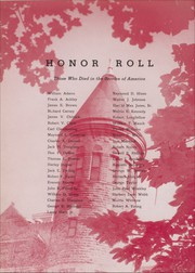 Page 12, 1946 Edition, Frankfort High School - Cauldron Yearbook (Frankfort, IN) online yearbook collection