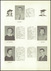 Page 17, 1956 Edition, Frankfort High School - Wildcat Yearbook (Frankfort, KS) online yearbook collection