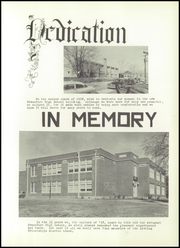 Page 7, 1958 Edition, Frankfort High School - Wildcat Yearbook (Frankfort, KS) online yearbook collection