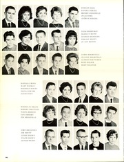 Frankfurt American High School - Focus Yearbook (Frankfurt, Germany) online yearbook collection, 1962 Edition, Page 94