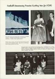 Page 10, 1965 Edition, Franklin Central High School - Flashback Yearbook (Indianapolis, IN) online yearbook collection