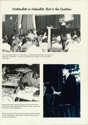 Page 11, 1965 Edition, Franklin Central High School - Flashback Yearbook (Indianapolis, IN) online yearbook collection