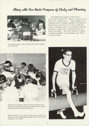 Page 12, 1965 Edition, Franklin Central High School - Flashback Yearbook (Indianapolis, IN) online yearbook collection