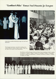 Page 14, 1965 Edition, Franklin Central High School - Flashback Yearbook (Indianapolis, IN) online yearbook collection