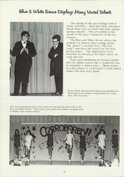 Page 16, 1965 Edition, Franklin Central High School - Flashback Yearbook (Indianapolis, IN) online yearbook collection