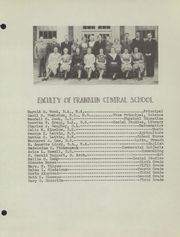 Page 13, 1937 Edition, Franklin Central High School - Liberanni Yearbook (Franklin, NY) online yearbook collection