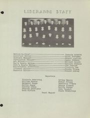 Page 9, 1937 Edition, Franklin Central High School - Liberanni Yearbook (Franklin, NY) online yearbook collection