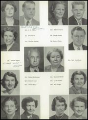 Page 10, 1954 Edition, Franklin County High School - Rebel Yearbook (Winchester, TN) online yearbook collection