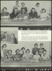 Page 12, 1954 Edition, Franklin County High School - Rebel Yearbook (Winchester, TN) online yearbook collection