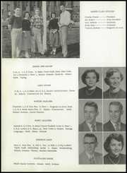 Page 14, 1954 Edition, Franklin County High School - Rebel Yearbook (Winchester, TN) online yearbook collection