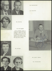 Page 8, 1954 Edition, Franklin County High School - Rebel Yearbook (Winchester, TN) online yearbook collection