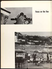 Page 8, 1963 Edition, Franklin D Roosevelt (CVA 42) - Naval Cruise Book online yearbook collection