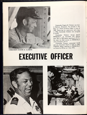 Page 12, 1974 Edition, Franklin D Roosevelt (CVA 42) - Naval Cruise Book online yearbook collection
